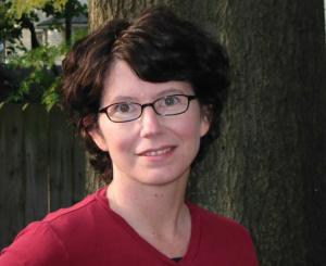 Paula McLain, author