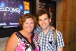 Adam Chanler-Berat (Boy) from Peter and me!