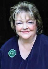 Maeve Binchy 1940-2012