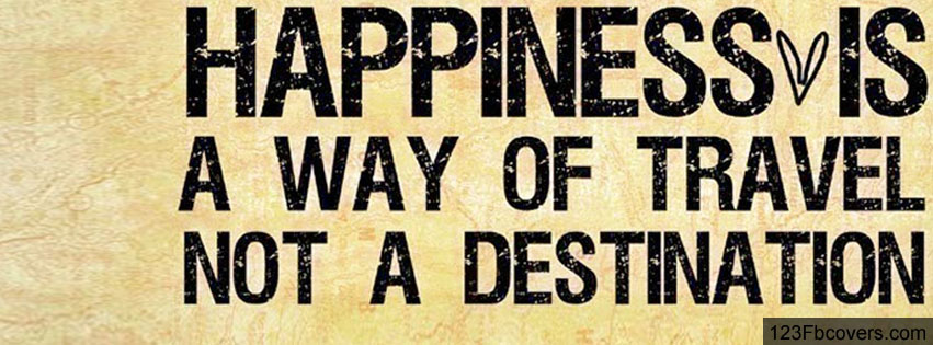 facebook cover quotes happiness - photo #35
