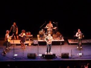 Gaelic Storm in concert!