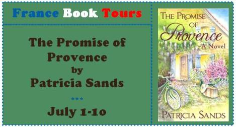France book tour