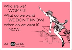Another amusing take on trying to figure out women...