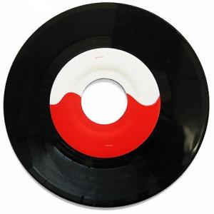 45 rpm, flip side? b-side?