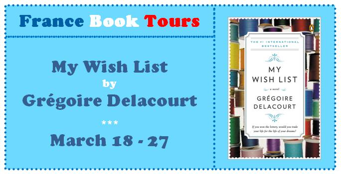 My Wish List: A Novel (2/3)