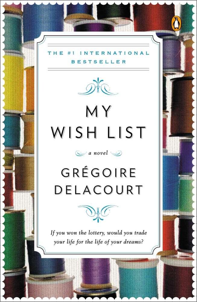 My Wish List: A Novel (1/3)