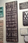Love word art - from Jessie Street Java