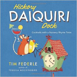 Hickory Daiquiri Dock - Nursery Rhymes with a twist (of lemon!)