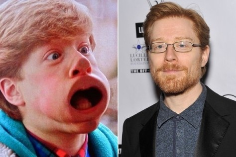 AIB anthony rapp