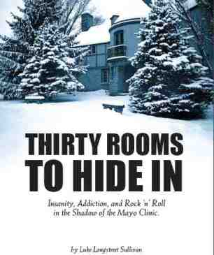 Image result for thirty rooms to hide in book