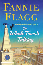 Review: The Whole Town's Talking by Fannie Flagg – The Bookish Libra